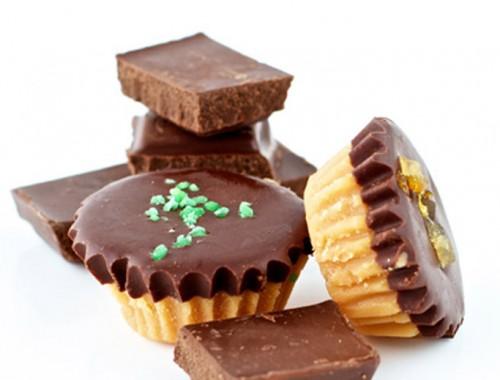 Chocolate and Fudge