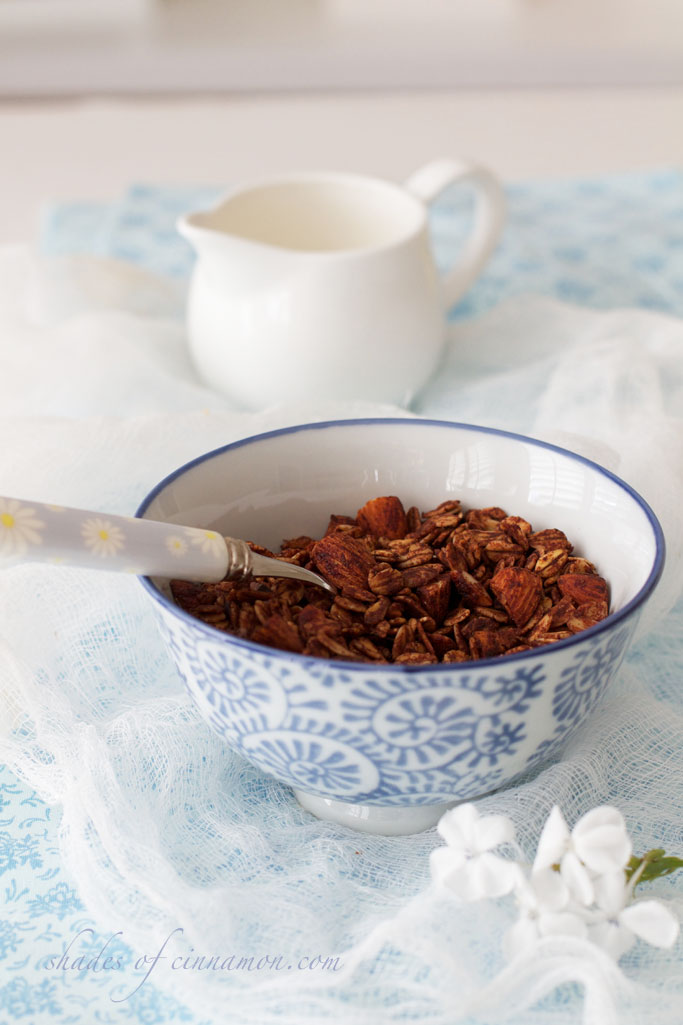 Bowl-of-cacao-granola-and-milk