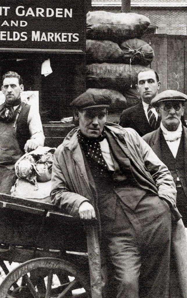 Borough-market-old-image-of-vendors