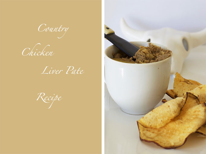 Potato crisps recipe