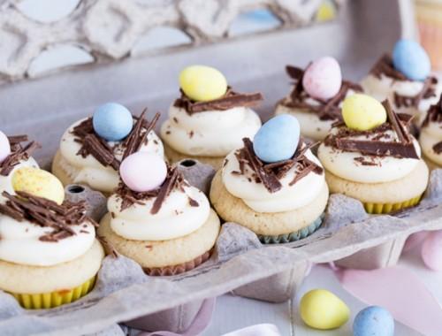 Best Pastel Easter Bakes