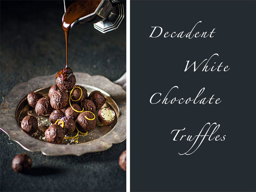 Decadent-white-chocolate-truffles