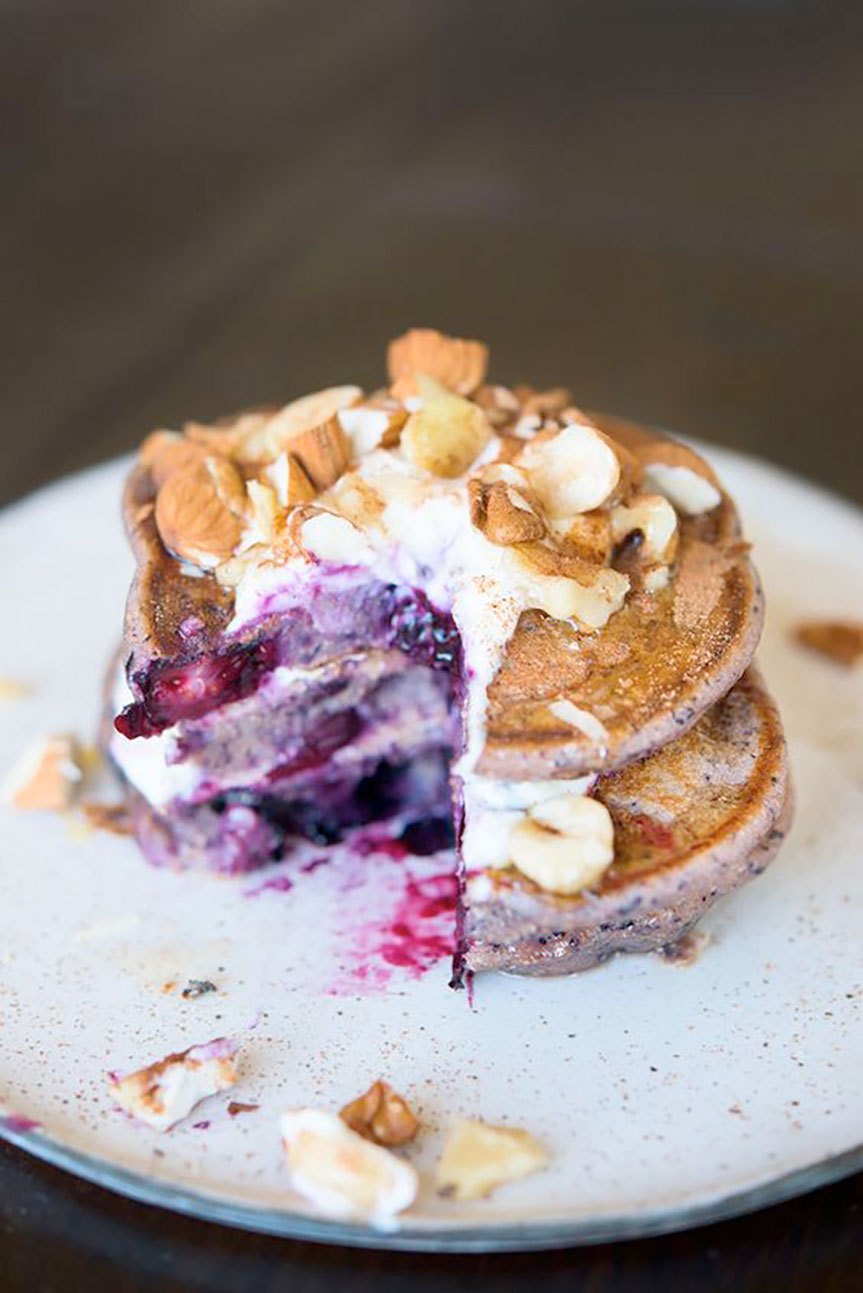 Jamie-oliver-turns-smoothie-into-a-pancake