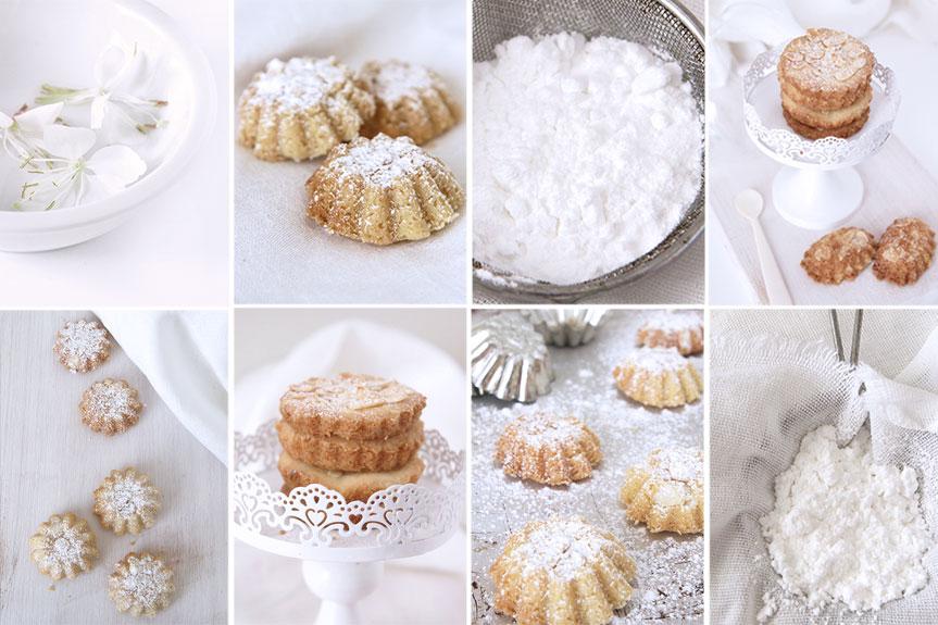 Almond-Shortbread