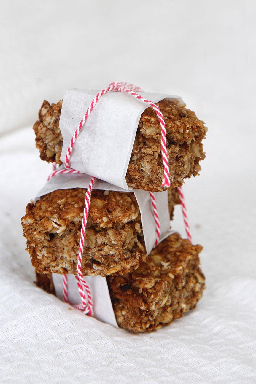 South African Crunchie recipe