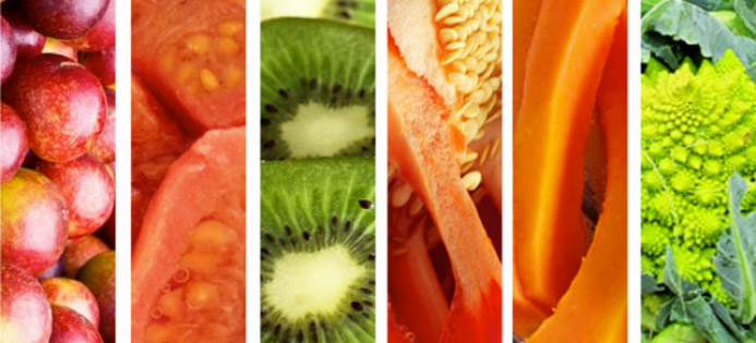 6 super foods loaded with vitamin C