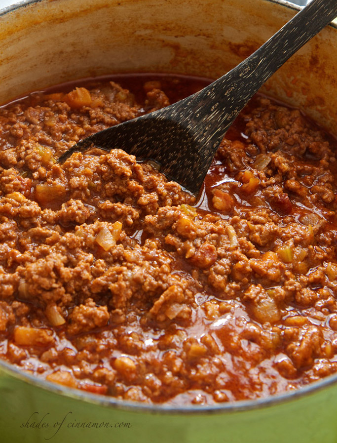 The perfect Ragu