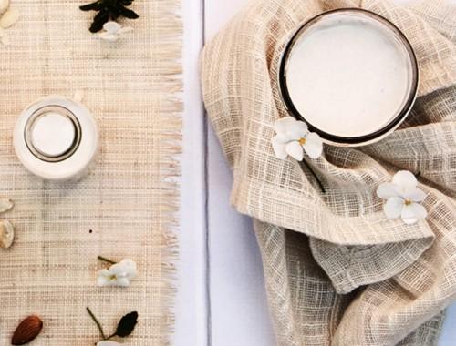 How to make nut milks