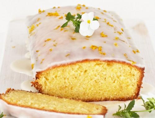 Lemon and Orange Loaf