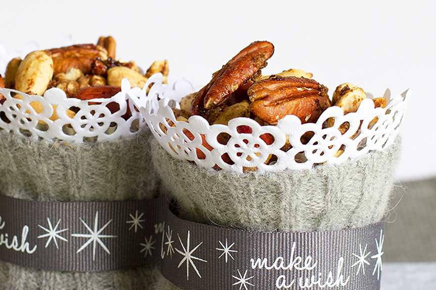 Nuts for Christmas