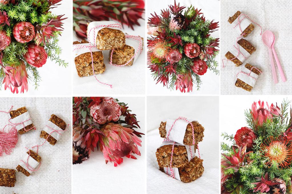 Crunchie Recipe a healthy version